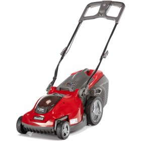 Mountfield Princess 38Li Cordless 4-Wheel Rear-Roller Lawnmower