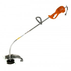 Oleo-Mac TR-91E Curved-Shaft Electric Grass-Trimmer