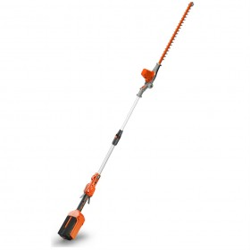 Redback E920DQ-4Ah Cordless Pole-Hedgetrimmer (Special Offer)