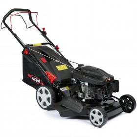 Racing 5070T 4-in-1 Hi-Wheel Self-Propelled Lawnmower