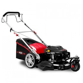 Racing 5114F Comfort-Turn 4-in-1 Self-Propelled Petrol Lawnmower