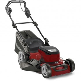 Mountfield S46-PD LI 4-in-1 Power-Driven Cordless Lawnmower