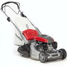 Mountfield SP505R-V Petrol Rear-Roller Lawnmower (with Variable Speed)