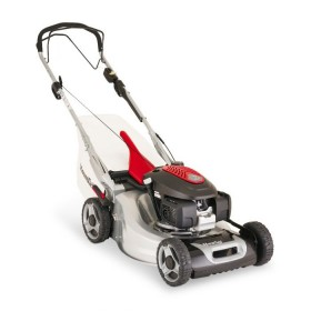 Mountfield SP555V Variable-Speed 3-in-1 Petrol Lawnmower (Honda Engine)