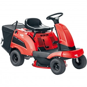 Al-Ko SOLO R7-62.5 Ride-On Mower