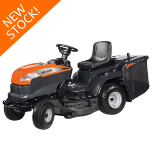 Oleo Mac OM84 14.5 K Lawn Tractor (LIMITED OFFER)
