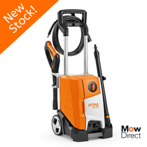 STIHL RE110  High-Pressure Washer