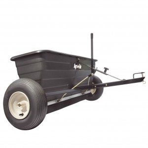 Agri-Fab 45-0288 Tow-Behind Drop-Spreader