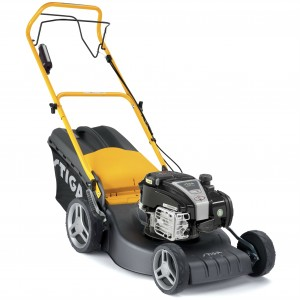 Stiga Combi 48 SEB Self-Propelled Lawnmower with Electric Start