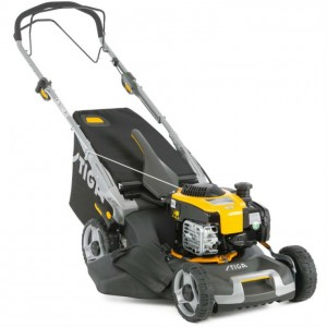 Stiga Twinclip 50 SQB Self-Propelled Lawnmower