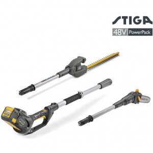 Stiga SMT48AE Cordless Multi-Tool System (Tool Only)