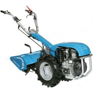 Bertolini BT405 Two-Wheel Rotary Cultivator (Honda Engine)