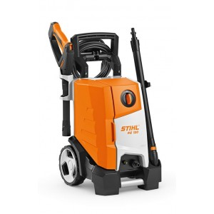 STIHL RE120 Plus Electric High-Pressure Washer