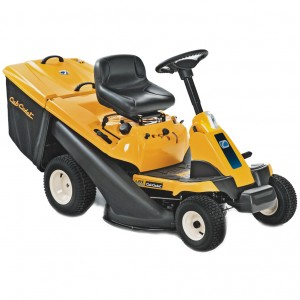 Cub Cadet LR1MR76 Ride-On Mower