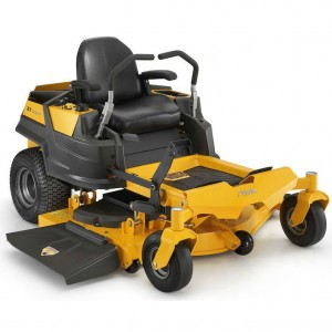 Stiga ZT3107T Zero-Turn Ride-On Mower