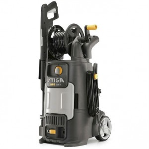 Stiga HPS235R Electric Pressure-Washer