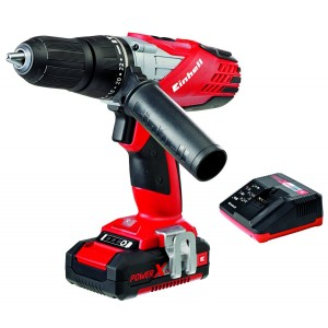 Einhell TE-CD 18-2 LI-I Power X-Change Cordless Hammer Drill