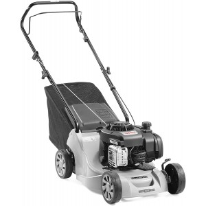 Mountfield HP394 P-B Briggs and Stratton Engine Petrol Lawnmower