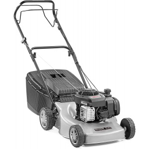 Mountfield SP185-TRB  Self-Propelled Petrol Lawn Mower (Exclusive Special Offer) - (464 TR-B)