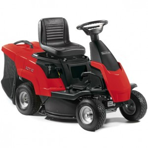 Mountfield 827H Ride-On Mower Main View