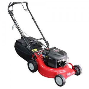 Rover 12A-E10V633 Self-Propelled Petrol Rotary Lawn Mower