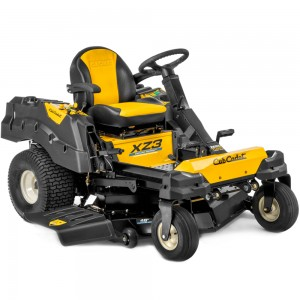 Cub Cadet XZ3-122 Zero-Turn Ride-on Mower