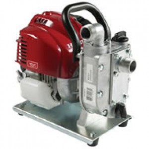 Honda WX10 Lightweight Portable Water Pump