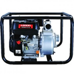 "Loncin LC50ZB23-3.1Q 2"" Petrol Powered Water Pump"