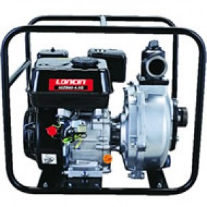 "Loncin LC50ZB60-4.5Q 2"" Petrol Powered High Lift Water Pump"