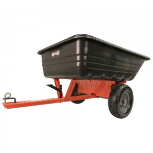 Agri-Fab 45-0519 Poly Tipping-Cart