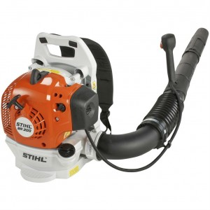 STIHL BR200 Backpack Leaf-Blower