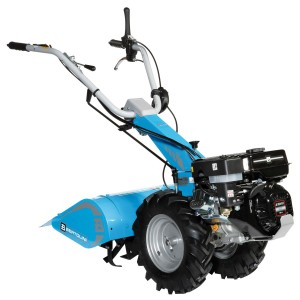 Bertolini BT401S Two-Wheel Rotary Cultivator (Honda Engine)