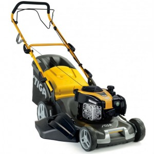 Stiga Combi 50 SQ Self-Propelled Lawnmower