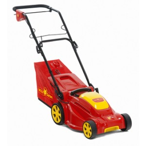 WOLF-Garten A370E Electric Lawnmower