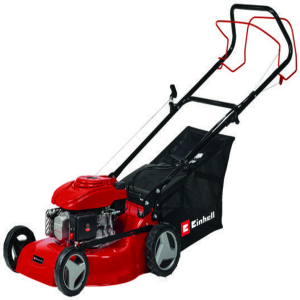 Einhell GC-PM 46/4 S Self-Propelled Petrol Lawnmower