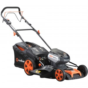 Redback E146CV Self-Propelled Cordless Lawnmower (Special Offer)  ( E146CVSET)