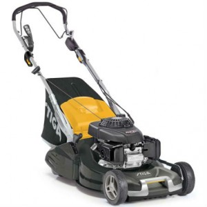Stiga Twinclip 55 SRH BBC Rear-Roller Lawnmower (Honda Engine)