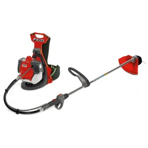 Efco 8535 Ergo Back-Pack Brushcutter