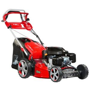 Efco LR53-VK AllRoad Plus-4 Lawn Mower with Variable-Speed Drive