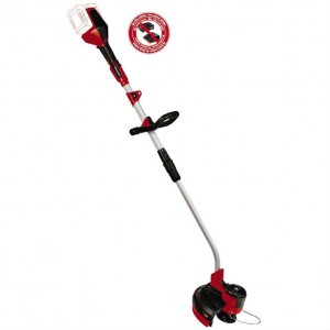 Einhell GE-CT 36/30 Li Power X-Change Curved-Shaft Cordless Grass-Trimmer (Tool Only)