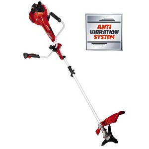Einhell GE-BC 43 AS Low-Vibration Brushcutter (Special Offer)