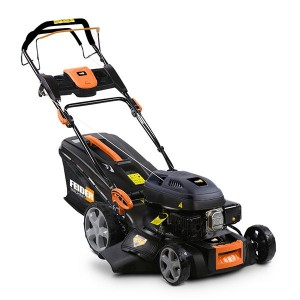 Feider T4640ES 4-in-1 Self-Propelled Petrol Lawnmower with Electric Start - Ex Demo RTN508