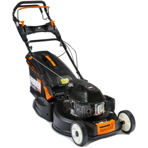 Feider TR4870 Variable-Speed Petrol Rear-Roller Lawnmower