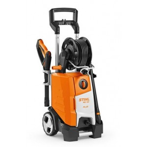 STIHL RE130 Plus High-Pressure Washer