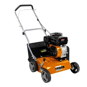 Feider FST212 Petrol Lawn Scarifier  - Black Friday Sale- Ex Demo - RTN126