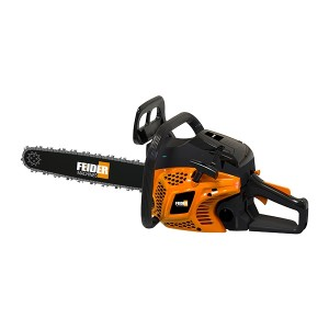 Feider PRO 45  Petrol Chainsaw  46cc - Oregon Chain and Guide Bar (46cm Guide-Bar) - FTRTPRO45