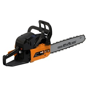 Feider PRO 55 Petrol Chainsaw  55cc - Oregon Chain and Guide Bar (51cm Guide-Bar) - FTRTPRO55