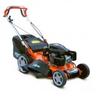 Oleo-Mac GV53-TK AllRoad Plus-4 Self-Propelled Lawn Mower