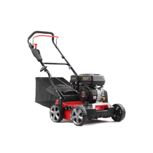 Harry TS 40s - 2 In 1 Petrol Lawn Scarifier