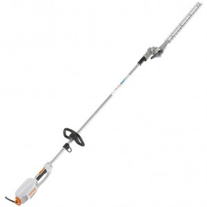 STIHL HLE-71 Electric Long-Reach Hedgetrimmer